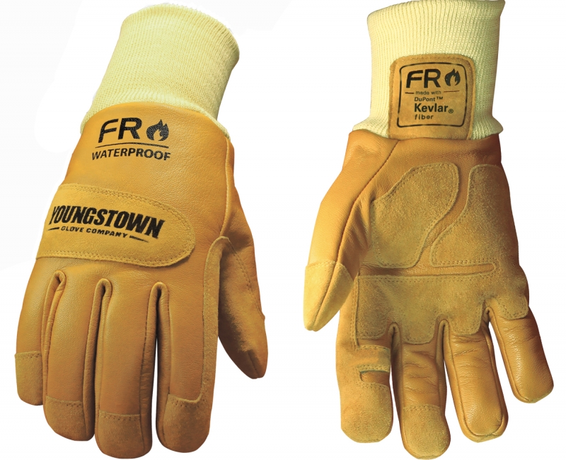 Youngstown :: Cut-Resistant Series Gloves
